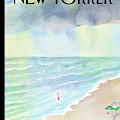 New Yorker June 22nd, 2009 by Jean-Jacques Sempe