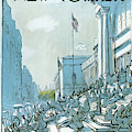 New Yorker June 27th, 1977 by Arthur Getz