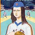 New Yorker June 3rd, 1991 by JB Handelsman