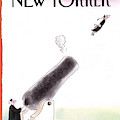 New Yorker June 4th, 1990 by Arnie Levin