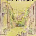 New Yorker June 7th, 1982 by Eugene Mihaesco