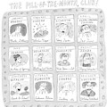 New Yorker June 8th, 1998 by Roz Chast