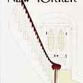 New Yorker March 21st 1977 by Gretchen Dow Simpson