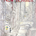 New Yorker March 21st, 1988 by Jean-Jacques Sempe