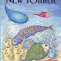 New Yorker March 23rd, 1992 by John O'Brien