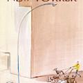 New Yorker September 14th 1981 By Paul Degen
