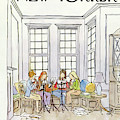 New Yorker March 3rd, 1980 by Arthur Getz