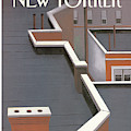 New Yorker March 5th, 1990 by Gretchen Dow Simpson