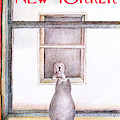 New Yorker May 12th, 1973 by Andre Francois