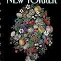 New Yorker May 1st, 1989 by Pamela Paparone