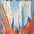 New Yorker May 29th, 1965 by Arthur Getz