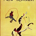 New Yorker May 31st 1976 by Paul Degen