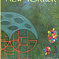 New Yorker April 12th 1969 By Charles E Martin
