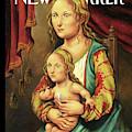 Like Mother Like Daughter by Anita Kunz