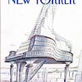 New Yorker November 12th, 1990 by Paul Degen