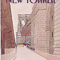 New Yorker November 14th, 1983 by Roxie Munro