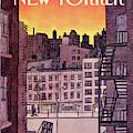 New Yorker November 25th, 1985 by Roxie Munro