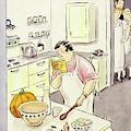 New Yorker November 27 1937 by Helene E. Hokinson