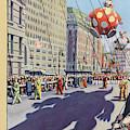 New Yorker November 29th, 1952 by Arthur Getz