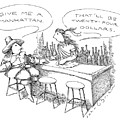 New Yorker November 30th, 1987 by John O'Brien