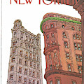 New Yorker November 9th, 1981 by Roxie Munro