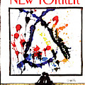 New Yorker October 15th, 1990 by Donald Reilly