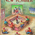 New Yorker October 19th, 1987 by John O'Brien