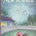 New Yorker October 21st, 1991 by John O'Brien