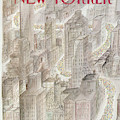 New Yorker October 25th, 1982 by Jean-Jacques Sempe