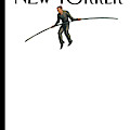 New Yorker September 11th, 2006 by Owen Smith