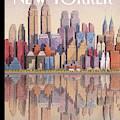 New Yorker September 15th, 2003 by Gurbuz Dogan Eksioglu