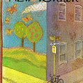 New Yorker September 27th, 1976 by Eugene Mihaesco