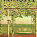 New Yorker September 27th, 1982 by Jenni Oliver