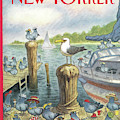 New Yorker September 5th, 1994 by Peter de Seve