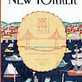 New Yorker September 9th, 1991 by Kathy Osborn