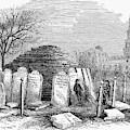 Newark Cemetery, 1876 by Granger