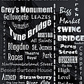 Newcastle by David Pringle
