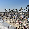 Newport Beach by Carol M Highsmith