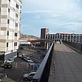 Newport Raised Footpath by James Potts