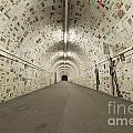 News In The Tunnel by Mats Silvan