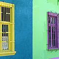 Next Door To #4 by Rick Locke