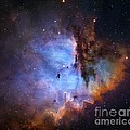 Ngc 281 Starbirth Region, Optical Image by Robert Gendler