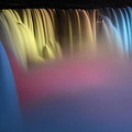 Niagara Color by Michael Sims