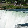 Niagara Falls 10 by Aimee L Maher ALM GALLERY