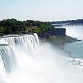 Niagara Falls 2 by Aimee L Maher ALM GALLERY