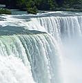 Niagara Falls 3 by Aimee L Maher ALM GALLERY