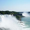 Niagara Falls 4 by Aimee L Maher ALM GALLERY