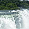 Niagara Falls 8 by Aimee L Maher ALM GALLERY