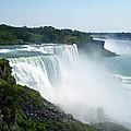 Niagara Falls by Aimee L Maher ALM GALLERY