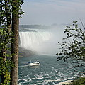 Niagara Falls - Canada by Christiane Schulze Art And Photography